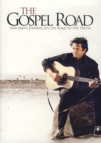 The Gospel Road DVD Movie