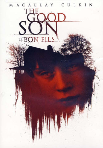 The Good Son (Le Bon Fils) (Bilingual) DVD Movie