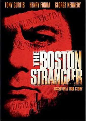The Boston Strangler DVD Movie