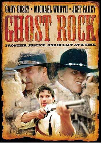 Ghost Rock DVD Movie