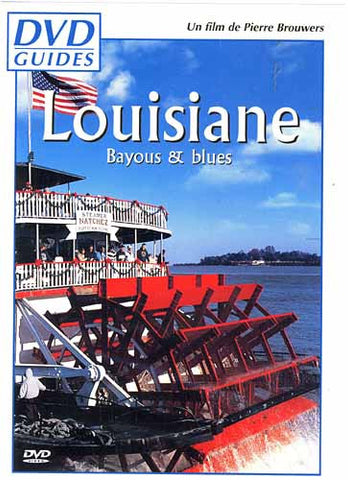 DVD Guides - Louisiane DVD Movie