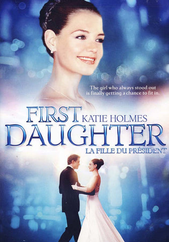 First Daughter (La Fille Du President)(bilingual) DVD Movie