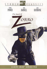 The Mark of Zorro (studio Classics)