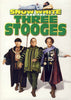 Snow White and the Three Stooges DVD Movie