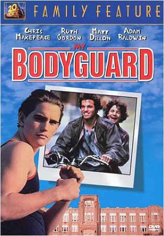 My Bodyguard DVD Movie
