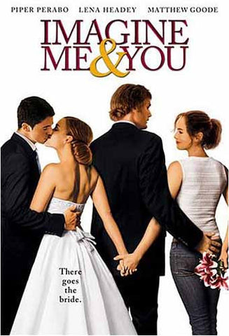 Imagine Me And You DVD Movie