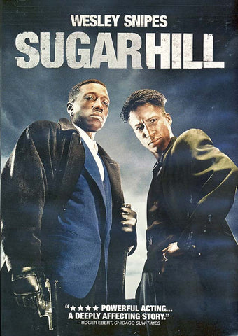 Sugar Hill DVD Movie