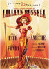 Lillian Russell DVD Movie