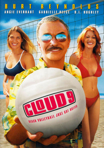 Cloud 9 (Widescreen / Fullscreen) DVD Movie