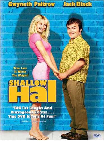 Shallow Hal (Widescreen) DVD Movie