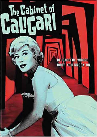 The Cabinet Of Caligari DVD Movie