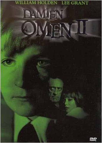 Damien (Omen 2) DVD Movie