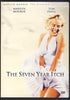 The Seven Year Itch DVD Movie