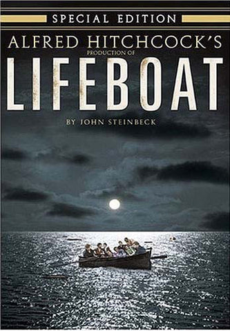 Lifeboat (Special Edition) DVD Movie