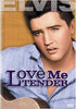 Love Me Tender DVD Movie