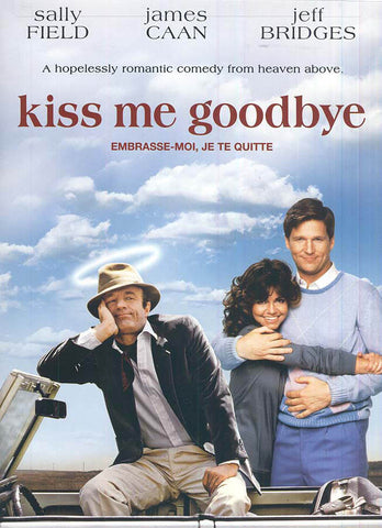 Kiss Me Goodbye (Embrasse Moi, Je Te Quitte) (Bilingual) DVD Movie