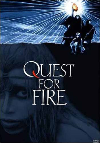 Quest for Fire DVD Movie