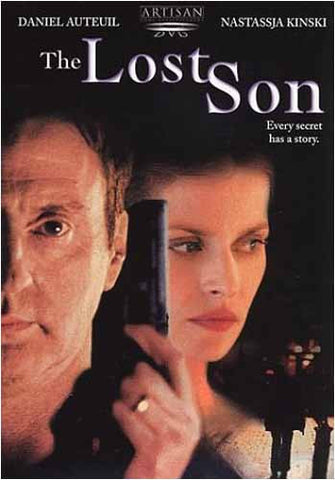 The Lost Son DVD Movie