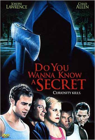 Do You Wanna Know a Secret DVD Movie