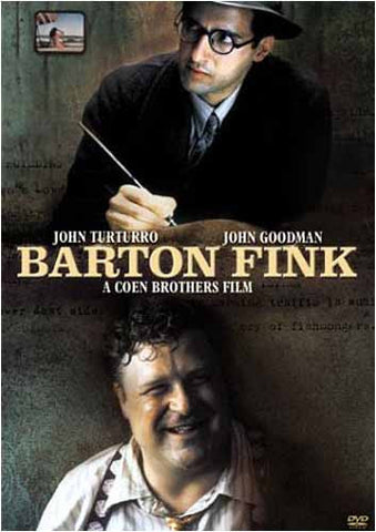 Barton Fink DVD Movie