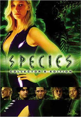 Species - Collector s Edition (2 Disc Set)