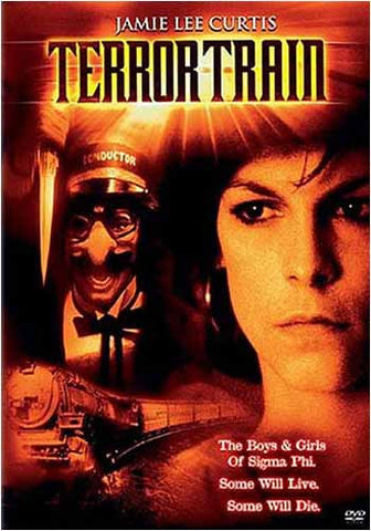 Terror Train DVD Movie