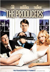 The Producers (Widescreen) (Bilingual)