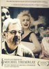 Entre Les Mains de Michel Tremblay / In The Hands of Michel Treblay (Bilingual) DVD Movie