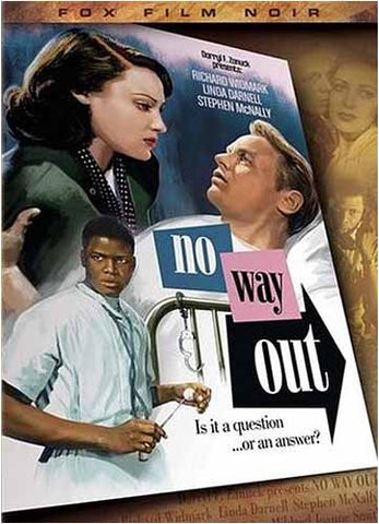 No Way Out (Fox Film Noir) DVD Movie