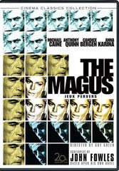 The Magus (Jeux Pervers)