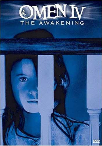 Omen 4 - The Awakening DVD Movie