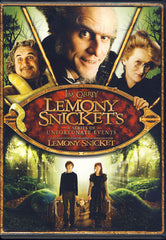 Lemony Snicket s A Series of Unfortunate Events (Bilingual)