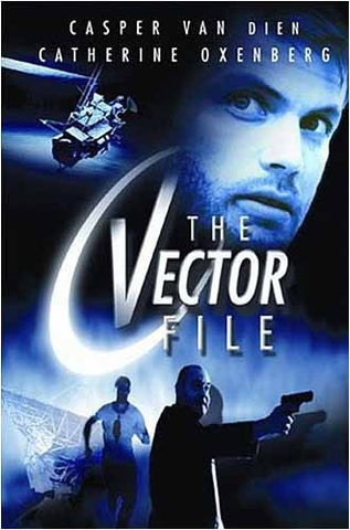The Vector File DVD Movie