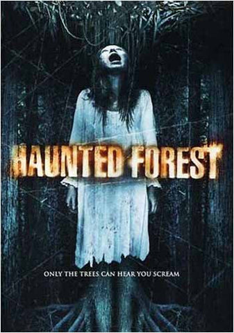 Haunted Forest DVD Movie