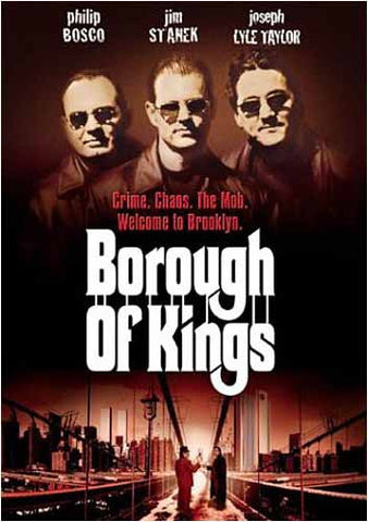 Borough of Kings DVD Movie