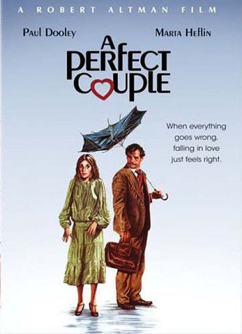 A Perfect Couple DVD Movie