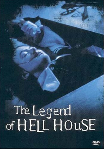 The Legend of Hell House DVD Movie