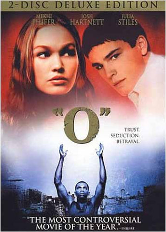 O  (Two-Disc Deluxe Edition) DVD Movie