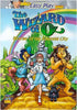 The Wizard of Oz - Rescue of the Emerald City DVD Movie
