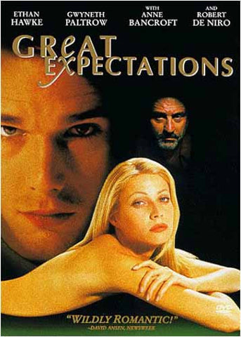 Great Expectations DVD Movie