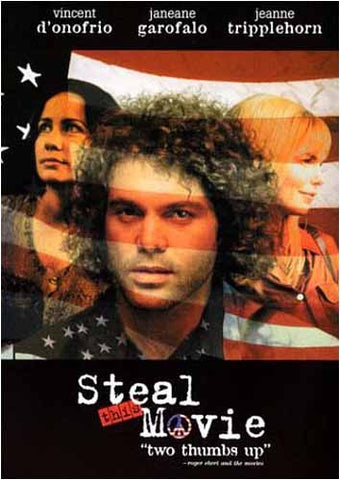 Steal This Movie DVD Movie
