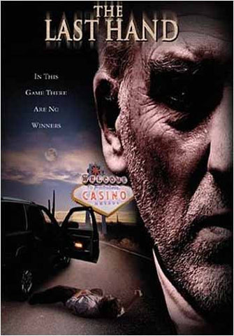 The Last Hand DVD Movie