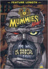 Mummies Alive! (Feature Length) DVD Movie