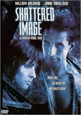 Shattered Image DVD Movie