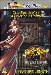 Sherlock Holmes in the 22nd Century - The Fall And Rise of Sherlock Holmes