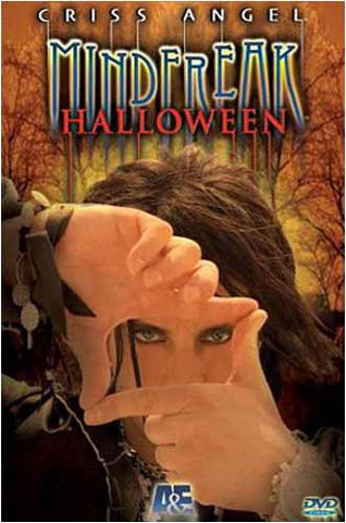 Criss Angel Mindfreak - Halloween Special DVD Movie