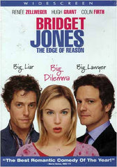 Bridget Jones - The Edge of Reason (Widescreen) (Bilingual)