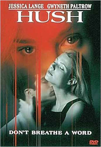 Hush (Jessica Lange) DVD Movie