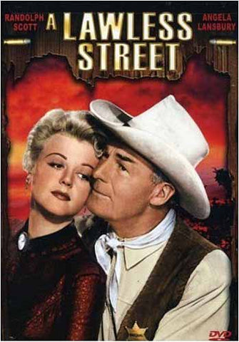 A Lawless Street DVD Movie