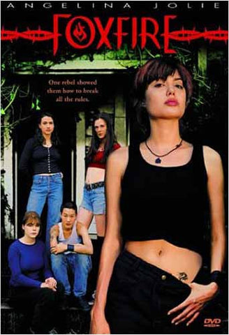 Foxfire (Angelina Jolie) DVD Movie